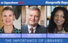 Importance of Libraries   Nonprofit Report