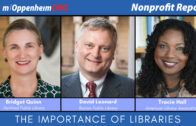 Importance of Libraries | Nonprofit Report