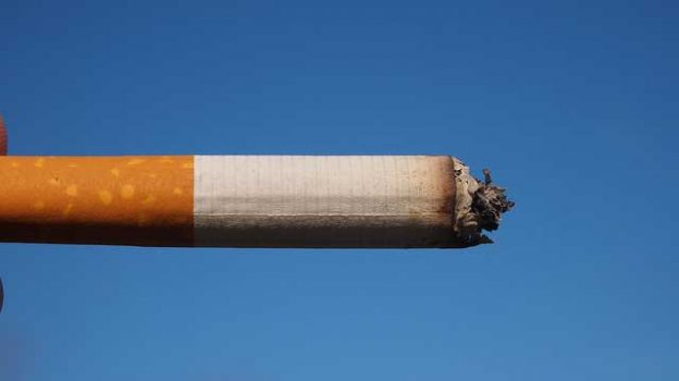 """""""cigarette"""" by Fried Dough licensed under CC BY 2.0"""