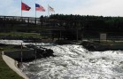 U.S. National Whitewater Center Increases Land Holdings