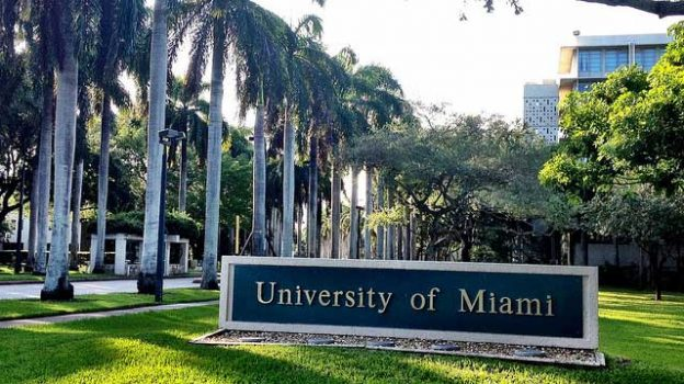"""""""University of Miami"""" by Ines Hegedus-Garcia licensed under CC BY 2.0"""