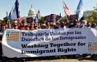 Judge: Nonprofit Legal Groups Can Keep Helping Immigrants