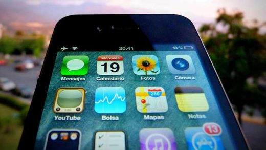 """""""iPhone"""" by Gonzalo Baeza licensed under CC BY 2.0"""
