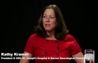 Preview: St. Joseph's Hospital and Barrow Neurological Foundations – Kathy Kramer