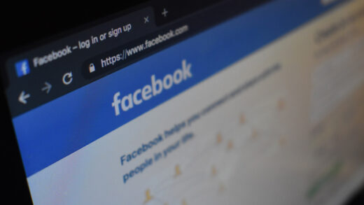 Browser with facebook
