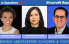 Supporting Underserved Children and Youth   Nonprofit Report