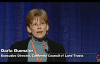 INSIGHT: California Council of Land Trusts (CCLT) – Darla Guenzler